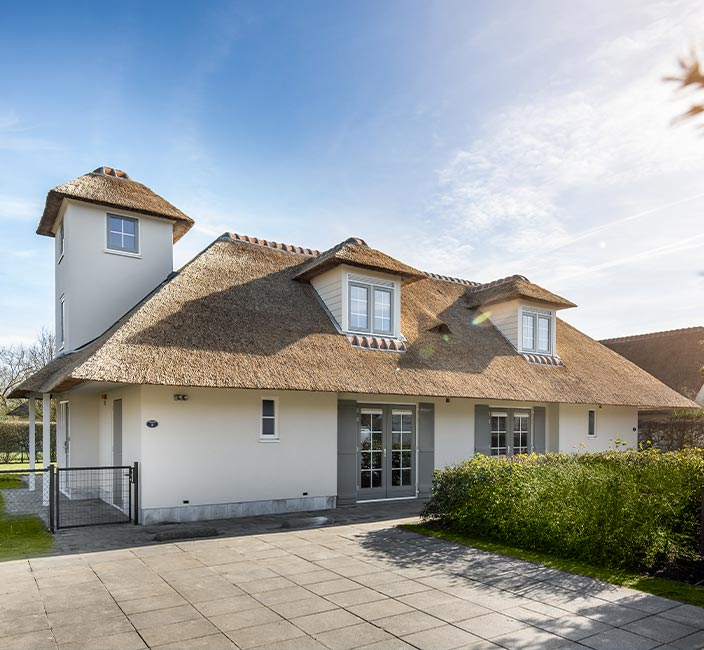 Buitenhof Domburg