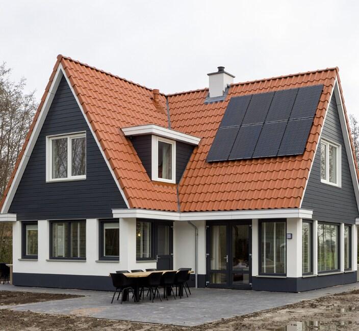 LARGO Villa Texel