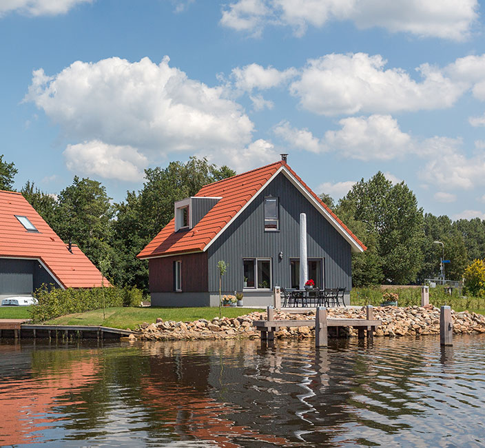 Waterpark Langelille