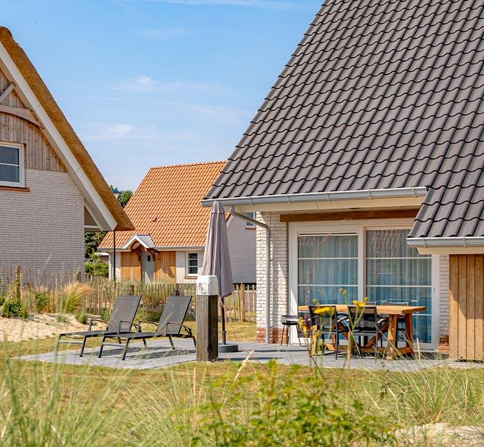 Beach Resort Nieuwvliet-Bad