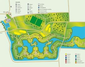 Parkplattegrond