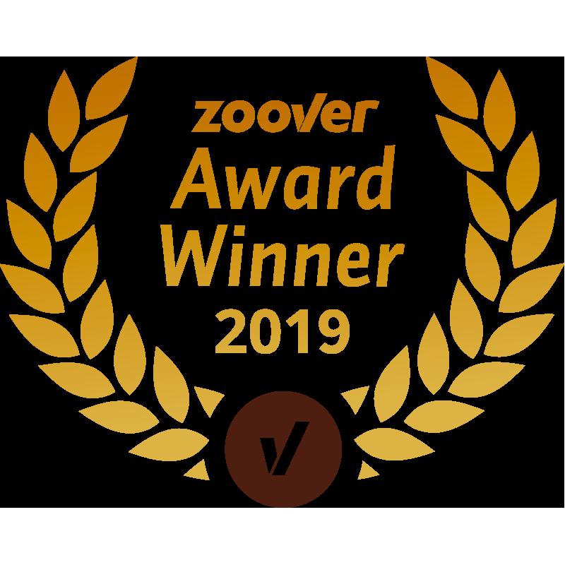 zoover logo 2019