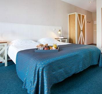 Een hotel in Drenthe: rust en ontspanning