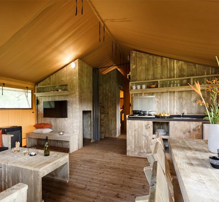 Safari Resort