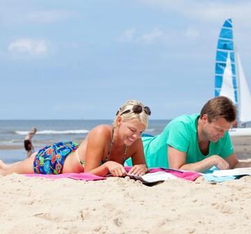 Urlaubsresorts für die ganze Familie
