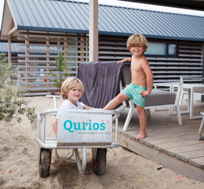 Qurios Bloemendaal aan Zee