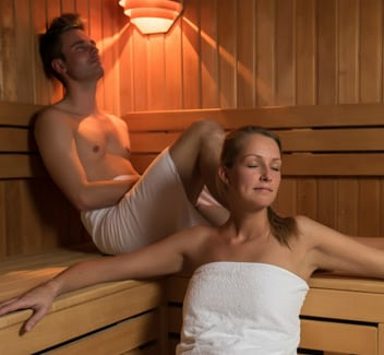 Wellness in uw verblijf