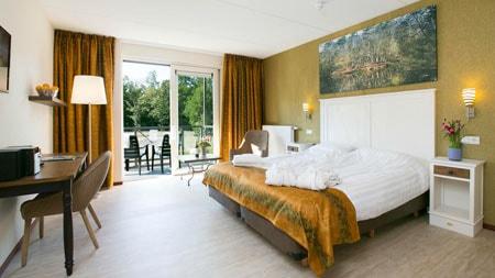 Hotelkamer type Comfort