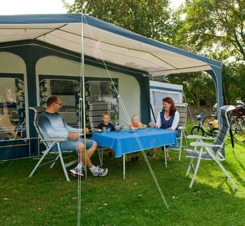 Luxe camping in Frankrijk: natuurlijk bij Roompot!