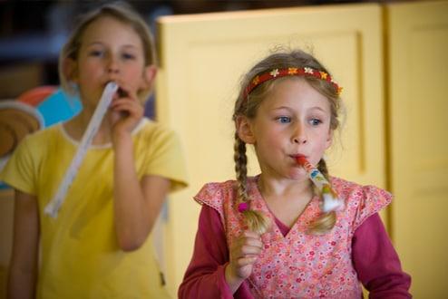 Boek een kindvriendelijk vakantiepark bij Roompot