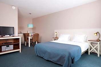 Hotelsuite 4 Zeezicht