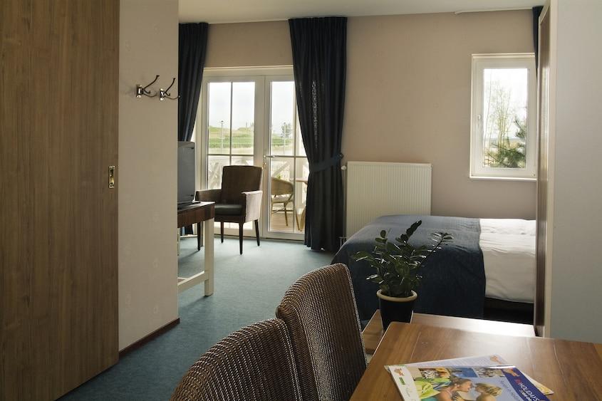 Hotelkamer 2 Zeezicht