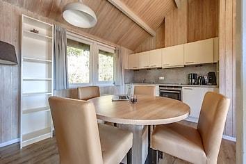 Kronenburg Comfort with Sauna 4