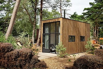 Tiny house 2 (TH2)