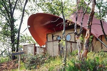 Dormer Cabin 2
