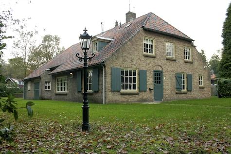 Luxuriöses Gruppenbauernhaus