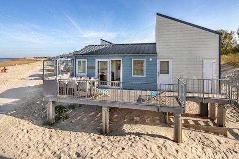 Beach House 6-pers