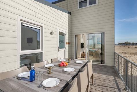 Beach House XL 6-pers