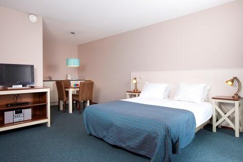 Hotel Suite 4 Meerblick