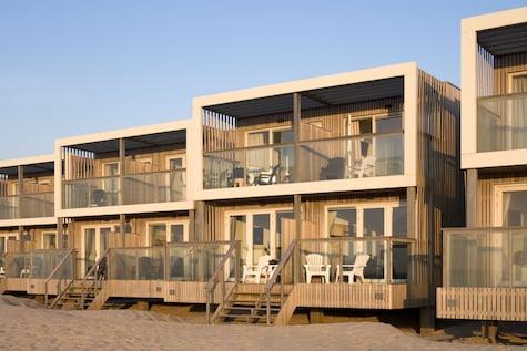 Beach Villa 4-6