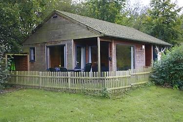Damhert kids' bungalow