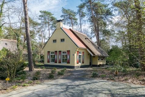 Landhuis A4 Plus