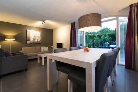 Luxe Villa 6A