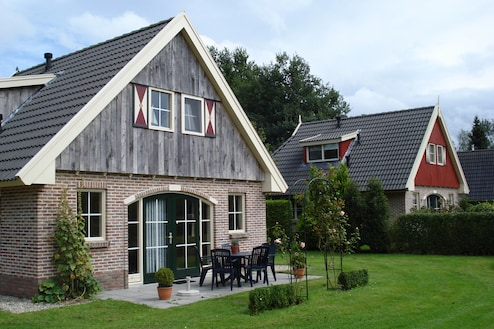 Buitenplaats In Den Olden Bongerd