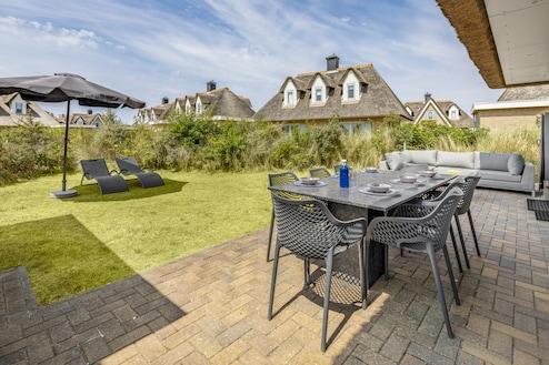 Resort Duynzicht Noord holland