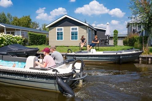 Vakantiepark Giethoorn Overijssel