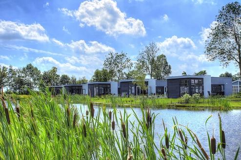 Droompark Bad Hulckesteijn Gelderland