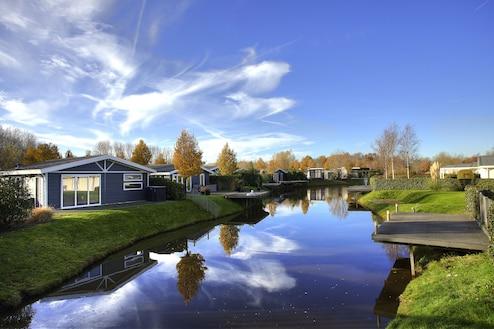 Droompark Buitenhuizen Noord holland