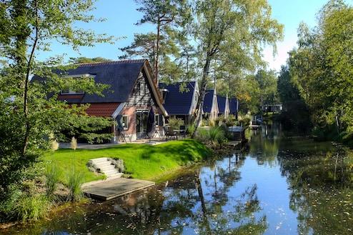 Droompark De Zanding Gelderland