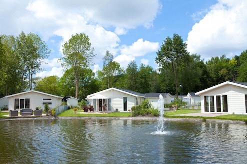 Droompark Spaarnwoude Noord holland