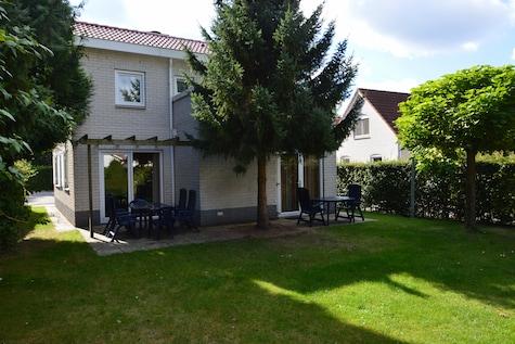 Comfort villa 8