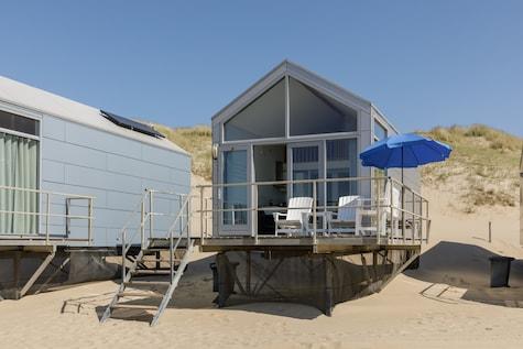 Beach House 4-6