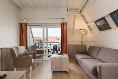 C Appartement Comfort 4