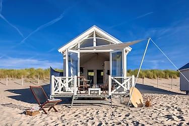 Haagse Strandhuisjes 4