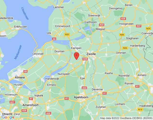 Adresse & Reiseinfos